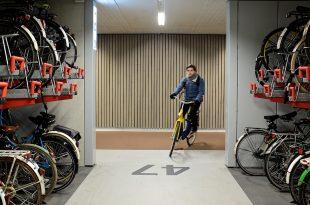 βιομηχανία ποδηλάτου