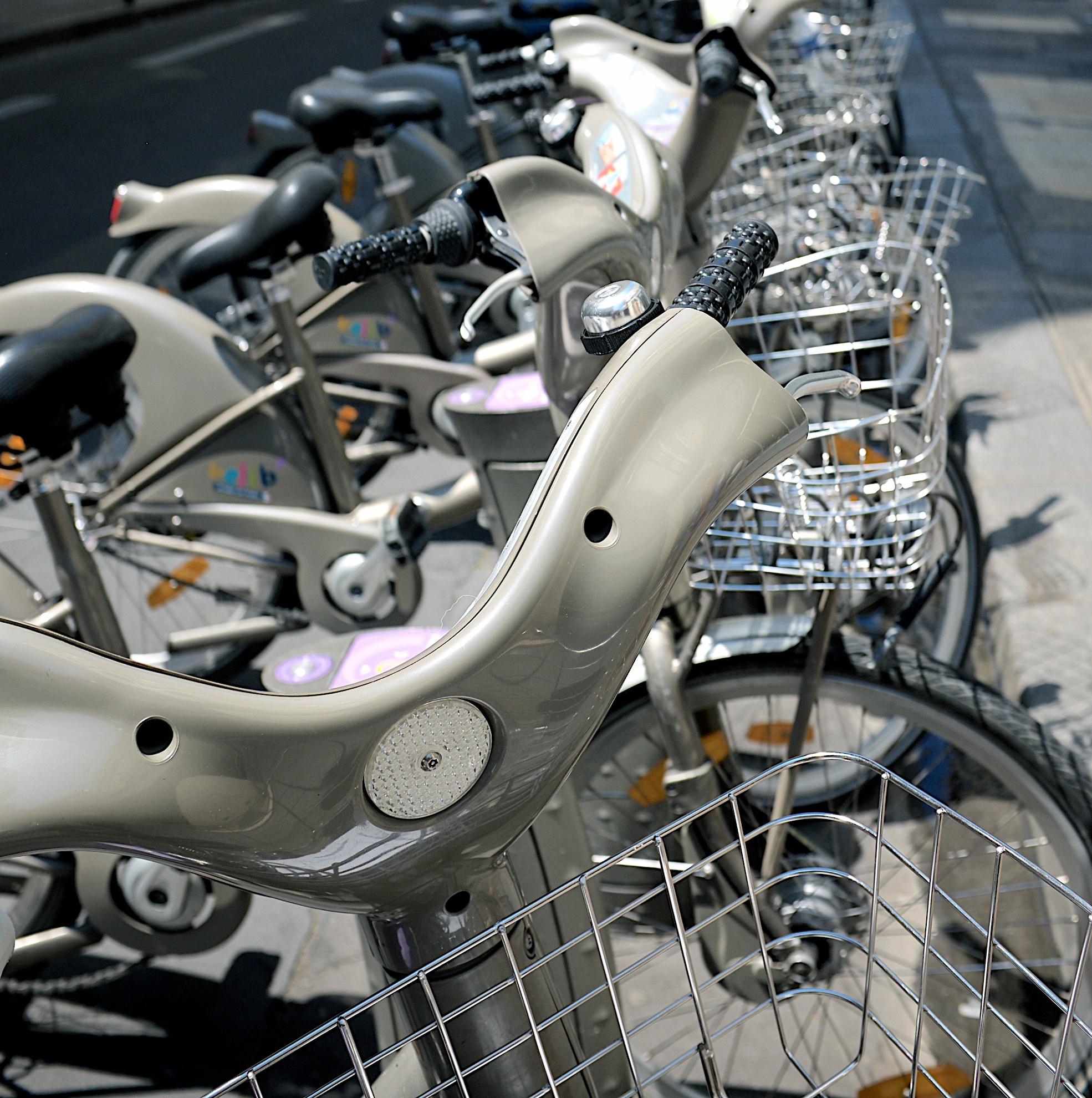 απαγόρευσε το ποδήλατο