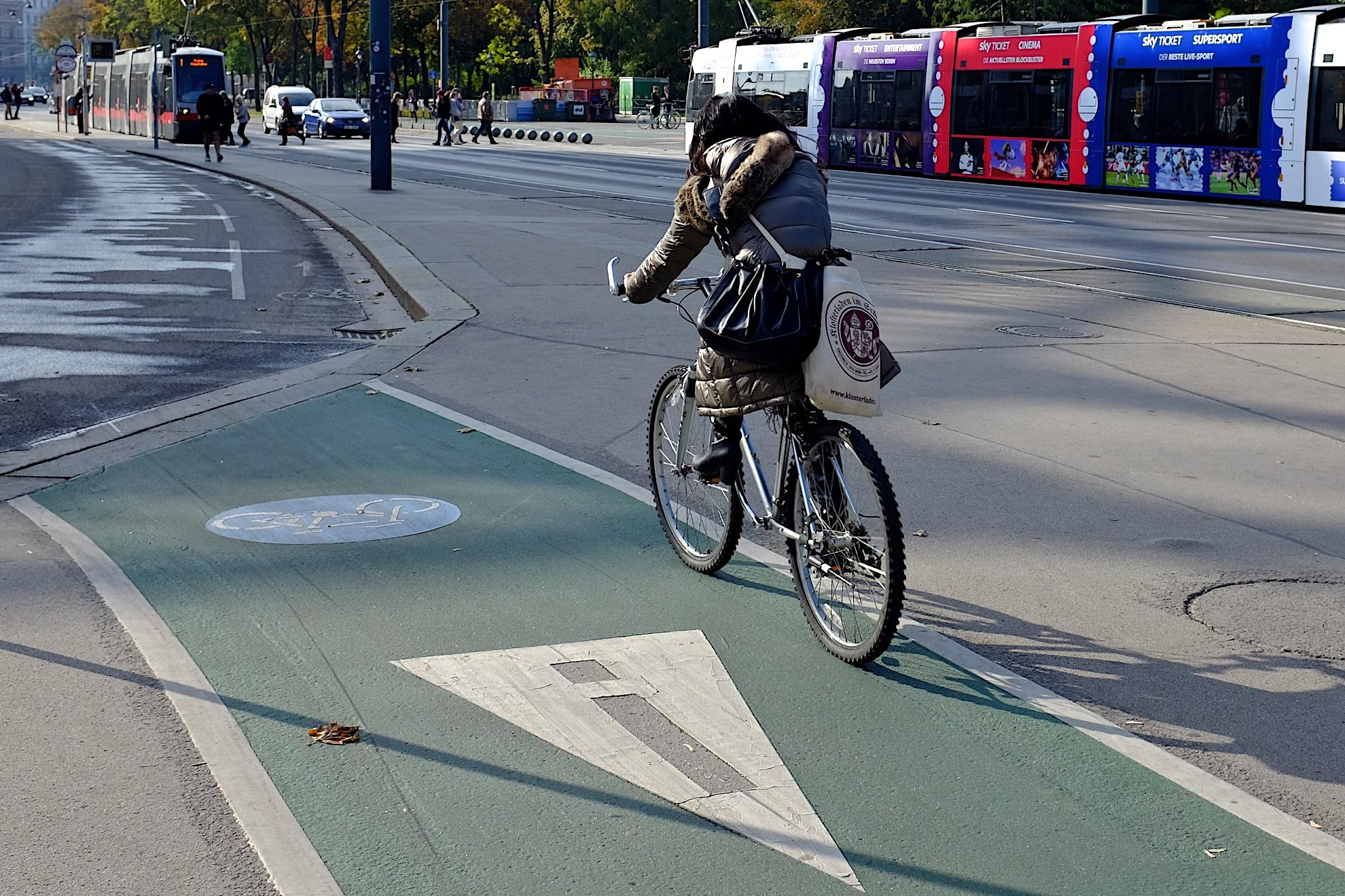 ποδήλατο και κορονοϊός
