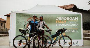 jeroboam gravel challenge