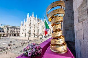 Γύρος Ιταλίας 2020
