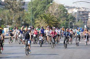Εθνική στρατηγική ποδήλατο