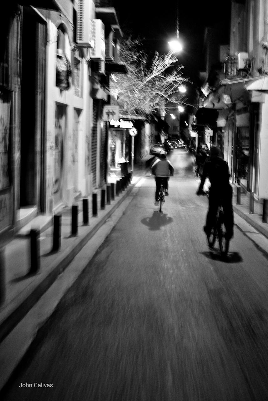 covid 19 και ποδήλατο