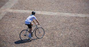 Lockdown και ποδήλατο