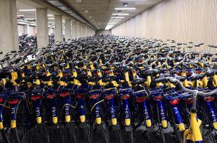 αγορά ποδηλάτου 2021