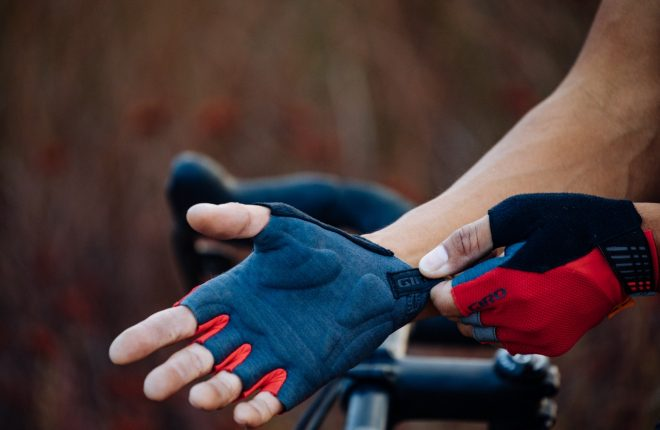 Giro Supernatural Cycling Gloves
