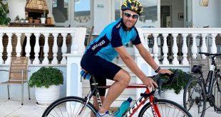 ολλανδία ελλάδα με ποδήλατο