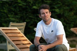 Mark Cavendish Αθήνα