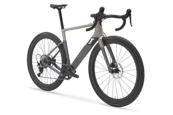 3T e-bike