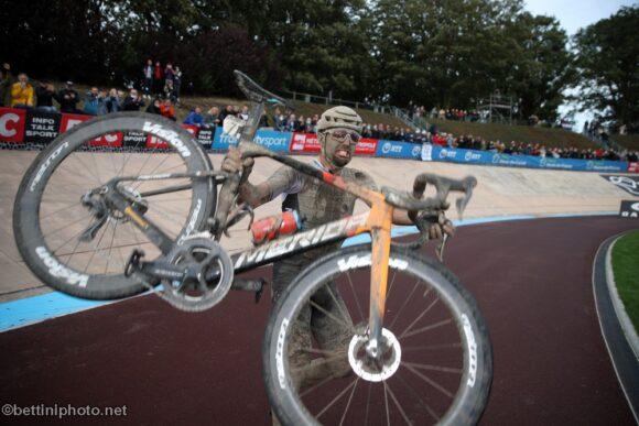 Paris Roubaix 2021